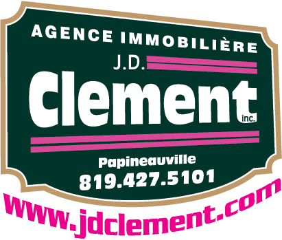Agence immobili re j d cl ment inc services for Agence immobiliere quebec