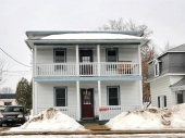 To Sell - 229 - 231 Rue St-Henri Montebello